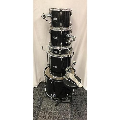 Used Fender Starcaster Kit Drum Kit Guitar Center