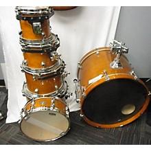 TAMA Starclassic Birch Drum Kit