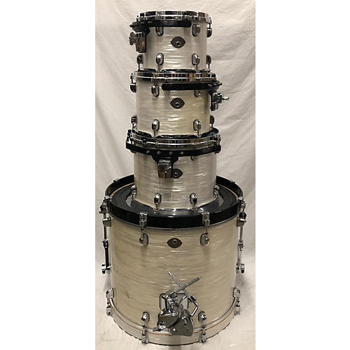 TAMA Starclassic Birch Drum Kit