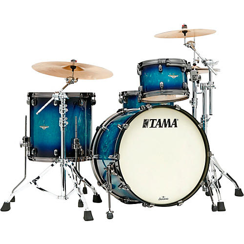 TAMA Starclassic Maple 3-Piece Shell Pack with 22