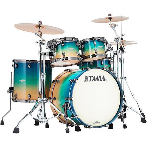 TAMA Starclassic Maple Exotix 4-Piece Shell Pack