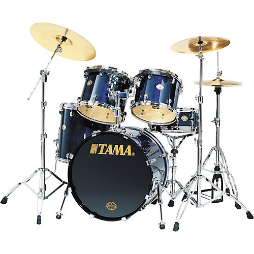 TAMA Starclassic Performer 5-Piece Shell Pack