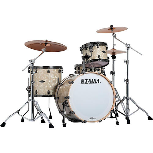 TAMA Starclassic Performer B/B Exclusive 4-Piece Rock Shell Pack with 22