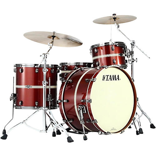 TAMA Starclassic Performer B/B Limited Edition 3-Piece Shell Pack