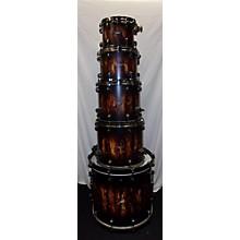 TAMA Starclassic Performer Maple Drum Kit