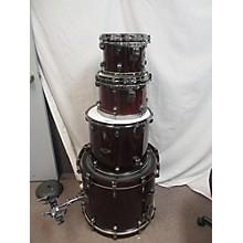 TAMA Starclassic Performer Xotic Drum Kit