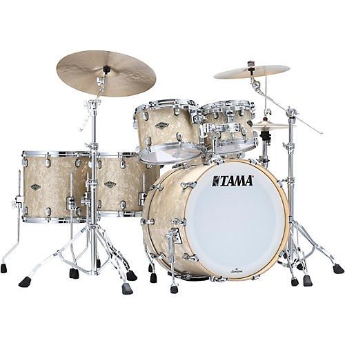 TAMA Starclassic Walnut/Birch 5-Piece Shell Pack with 22