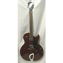 Guild Starfire 2 Hollow Body Electric Guitar