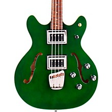 Starfire Bass II Emerald Green