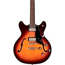 Starfire IV ST Semi-Hollowbody Electric Guitar Vintage Sunburst