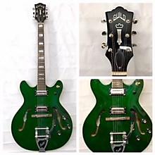 Guild Starfire V Hollow Body Electric Guitar