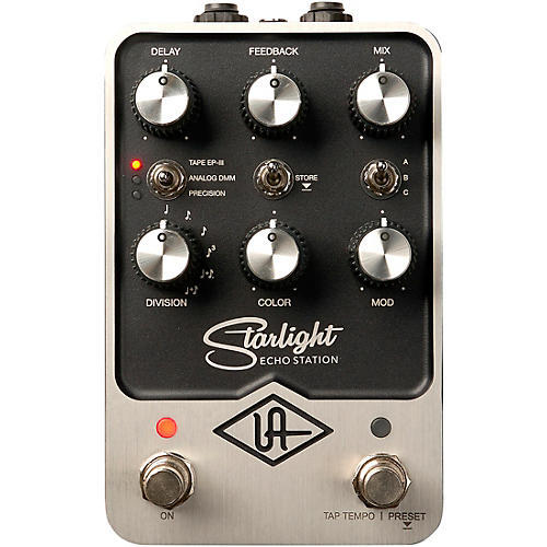 Universal Audio Starlight Echo Station Effects Pedal