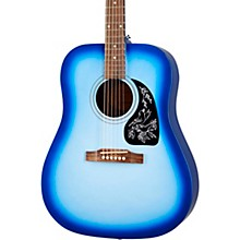 Starling Acoustic Guitar Starlight Blue