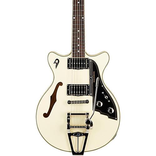 Duesenberg USA Starplayer TV Fullerton Semi-Hollow Electric Guitar