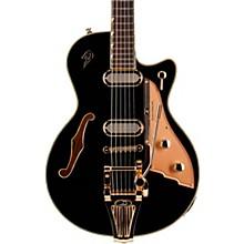 Starplayer TV Phonic Electric Guitar Black