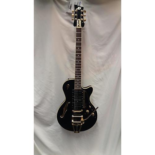 Duesenberg USA Starplayer Tv Custom Hollow Body Electric Guitar