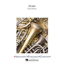 Arrangers Stars Concert Band Level 3 Arranged by Jay Dawson
