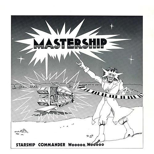 Alliance Starship Commander Wooooo Wooooo - Mastership