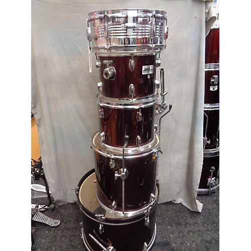 Sound Percussion Labs Starter Drum Kit