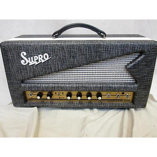 Supro Statesman 1699R Tube Guitar Amp Head