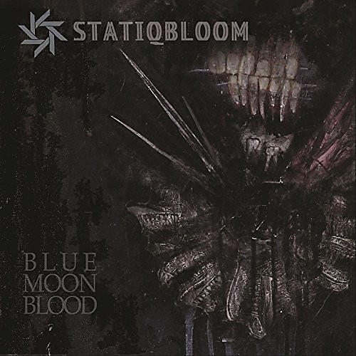 Alliance Statiqbloom - Blue Moon Blood