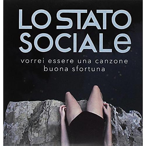Alliance Stato Sociale - Vorrei Essere Una Canzone / Buona Sfortuna
