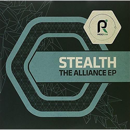 Alliance Stealth - Alliance