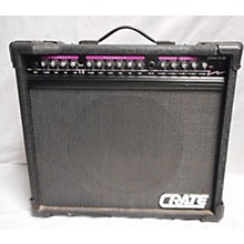 Crate Stealth 50 Tube Guitar Combo Amp