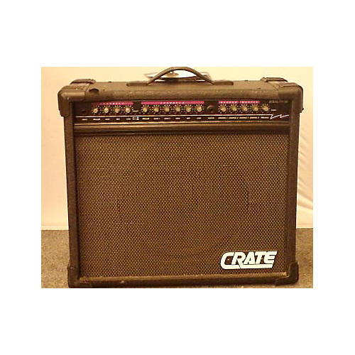 Crate Stealth Gt-50 Tube Guitar Combo Amp