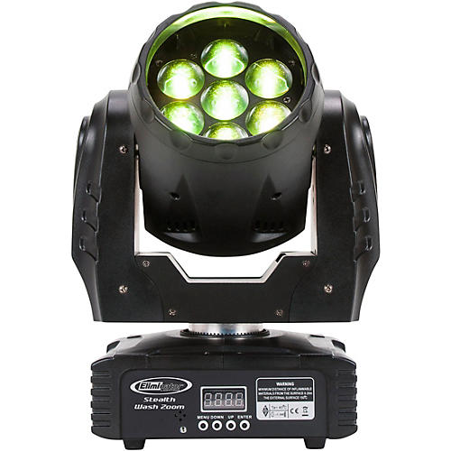 Eliminator Lighting Stealth Wash Zoom