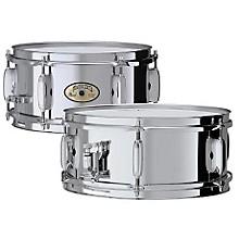 Pearl Steel Firecracker Snare Level 1 Chrome 10 x 5 in.