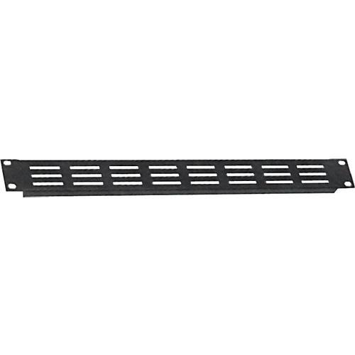 Musician's Gear Steel Vented Rack Panel