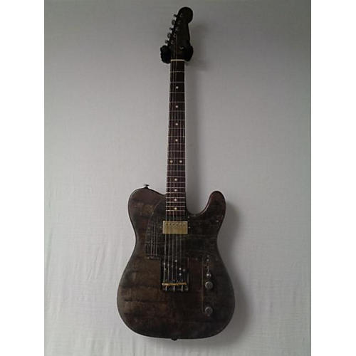 Trussart Steelcaster Hollow Body Electric Guitar
