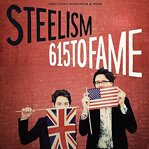 Alliance Steelism - 615 to Fame