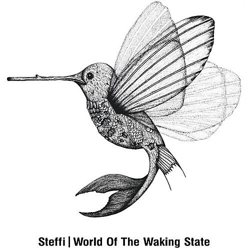Alliance Steffi - World Of The Waking State