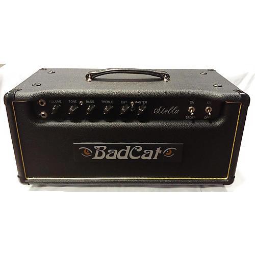 Bad Cat Stella 40W Tube Guitar Amp Head