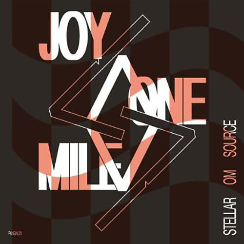 Alliance Stellar OM Source - Joy One Mile