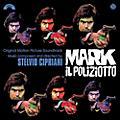 Alliance Stelvio Cipriani - Mark Il Poliziotto (original Soundtrack) thumbnail