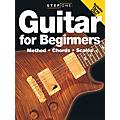 Music Sales Step One: Guitar for Beginners Music Sales America Series Softcover with CD Written by Various Authors thumbnail