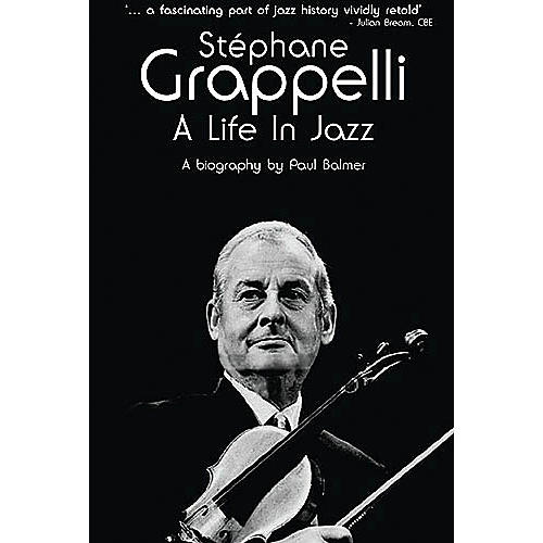 Bobcat Books Stephane Grappelli (A Life in Jazz) Omnibus Press Series Softcover