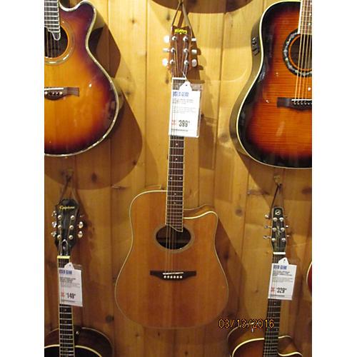 Washburn Stephen's Extended Guitar Acoustic Guitar