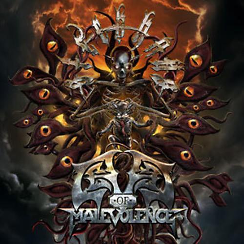 Alliance Sterbhaus - New Level of Malevolence