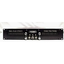 Mesa Boogie Stereo 2 Fifty Guitar Power Amp
