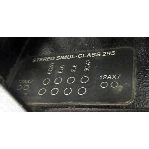 Mesa Boogie Stereo 295 Guitar Power Amp