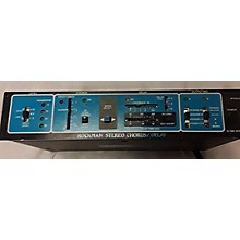 Rockman Stereo Chorus Delay Effect Pedal