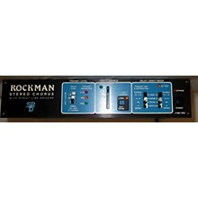 Rockman Stereo Chorus Effect Pedal