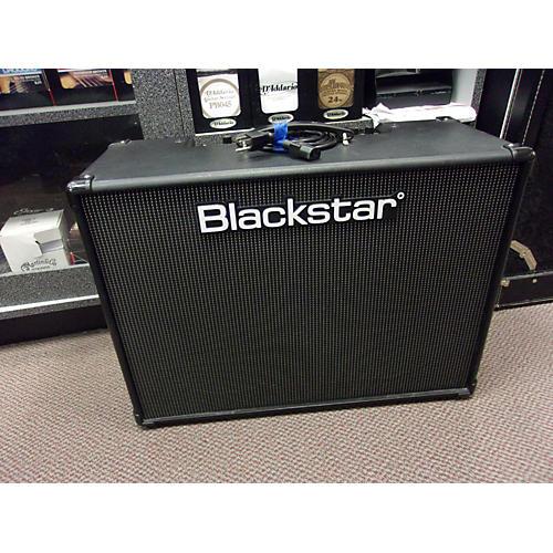 used blackstar stereo guitar combo amp guitar center. Black Bedroom Furniture Sets. Home Design Ideas