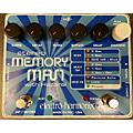 Electro-Harmonix Stereo Memory Man Hazarai Looper Effect Pedal thumbnail
