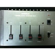 Radio Shack Stereo Microphone Mixer Line Mixer