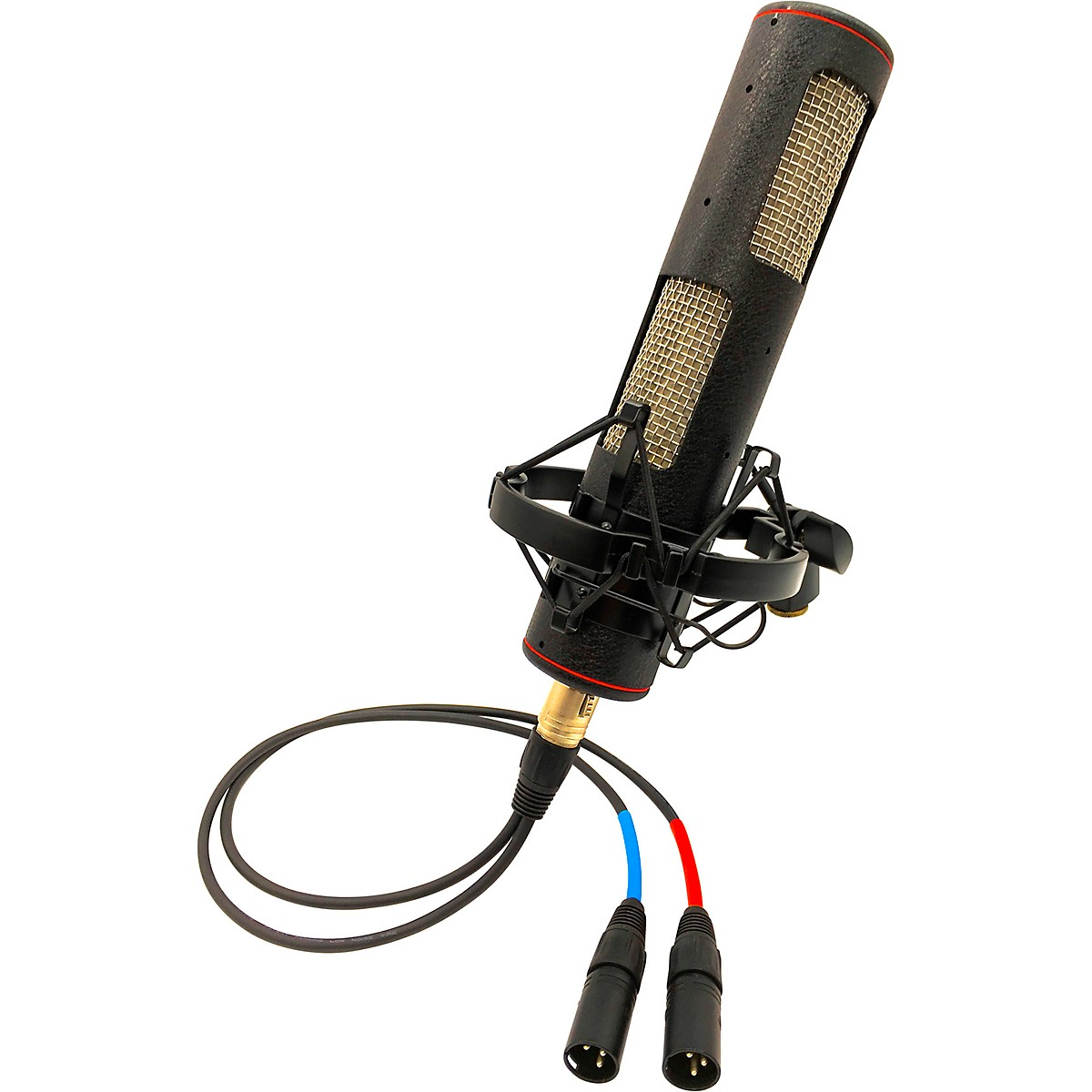 Stager Microphones Stereo SR-2N Ribbon Microphone